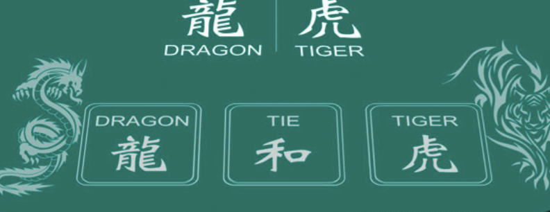 Easy tips how to best play Live Dragon Tiger - UK 2021 ✓