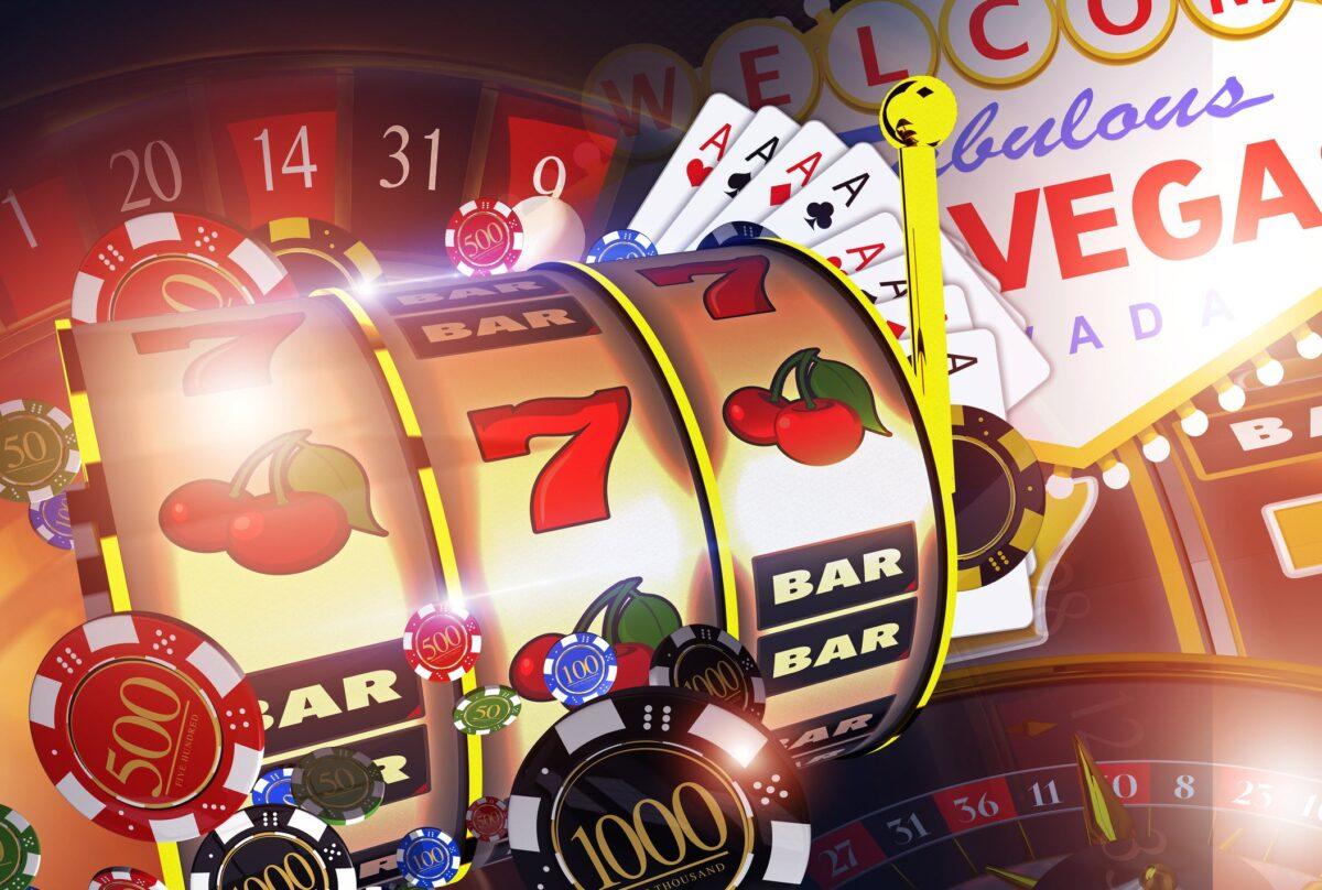 free casino game versions