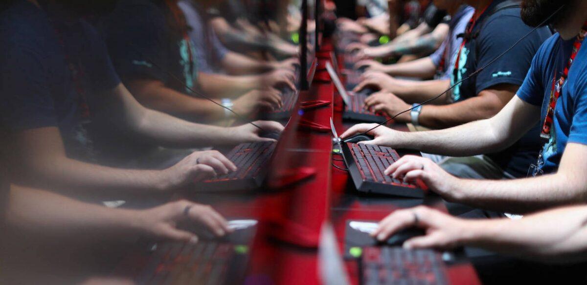 gaming curfew South Korea