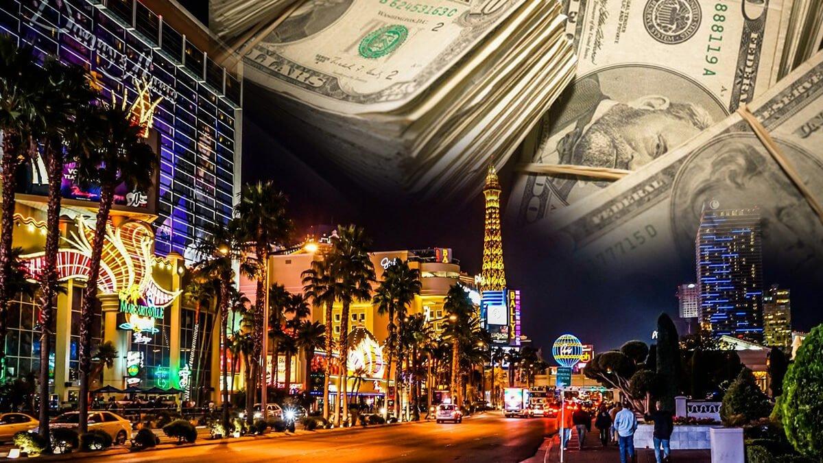 one billion Las Vegas