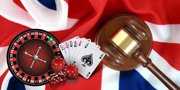 uk gambling laws