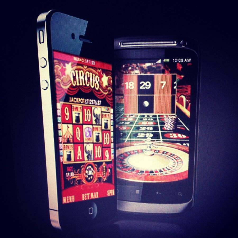 Mobile Live Casino UK