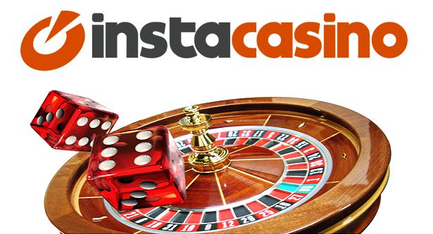 InstaCasino Live Dealer
