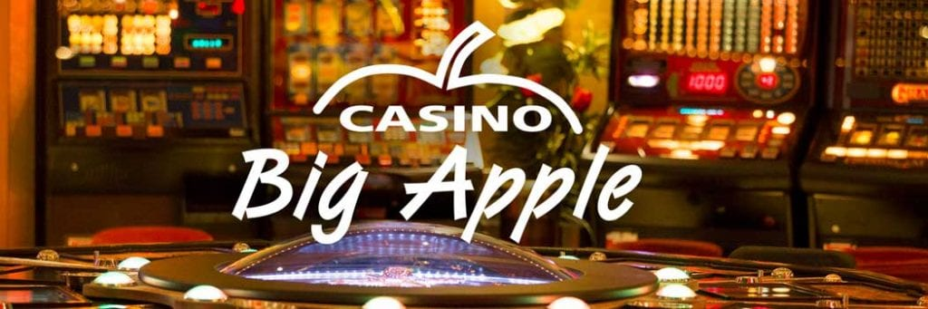 Casino Big Apple Live Dealer