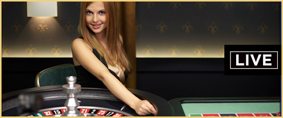 Play Grand Live Casino Dealer