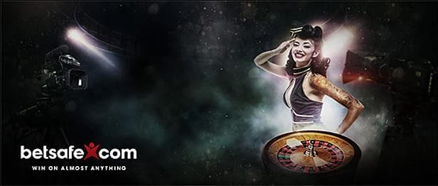 Betsafe live casino uk