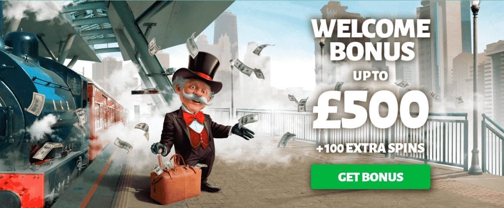 Billion Casino Live Dealer UK