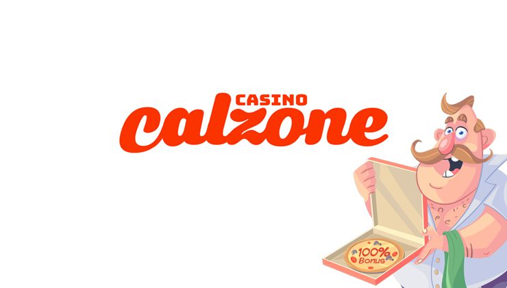 Casino Calzone live dealer