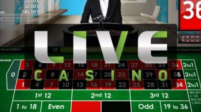 Casinoroom live dealer