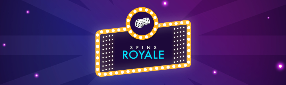 Spins Royale Live Casino
