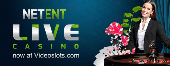 Videoslots Live Casino UK