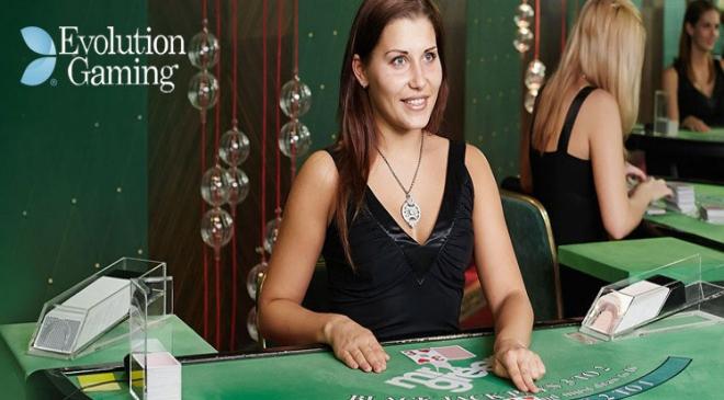 Viks Live Casino