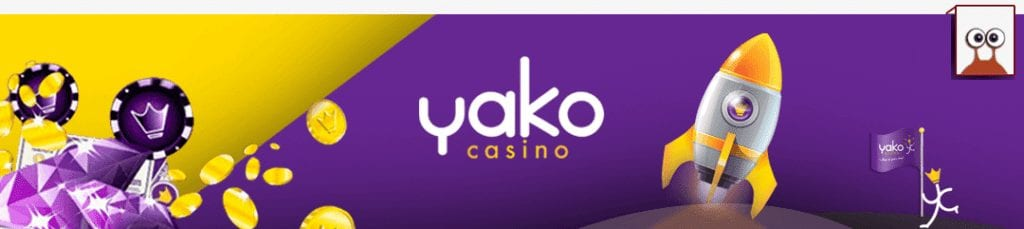 Yako Live Casino Dealer
