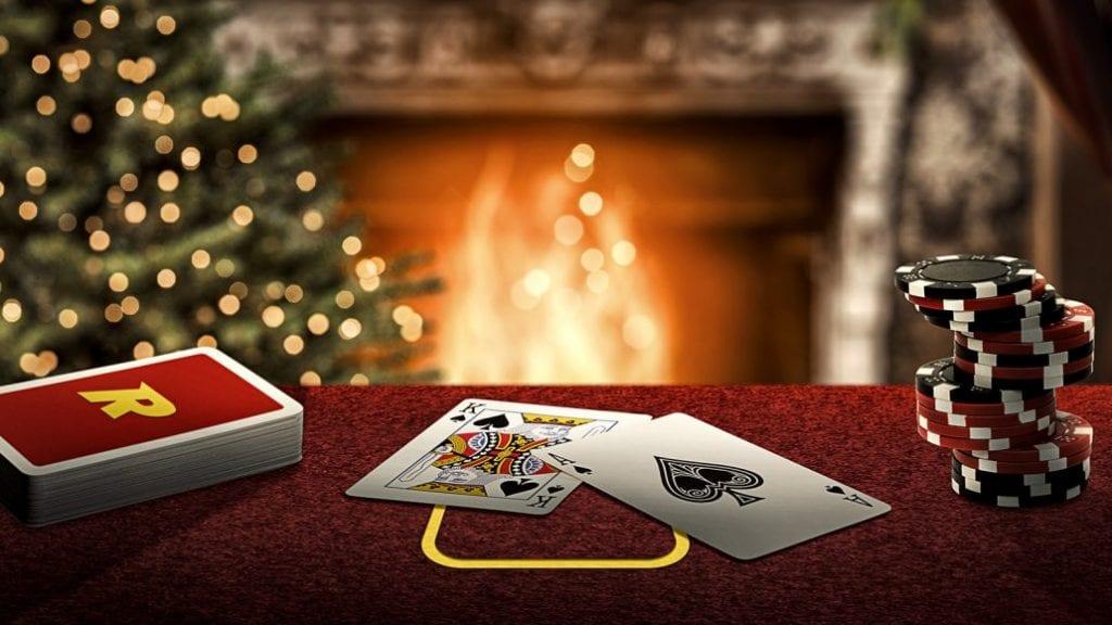 RiZK Live casino UK