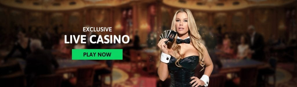 The Online Casino Live Dealer
