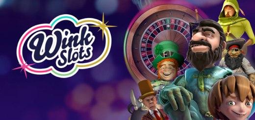 Winkslots live casino