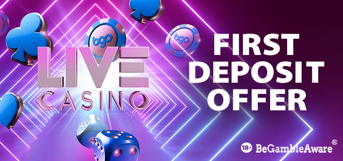 bgo live casino dealer uk