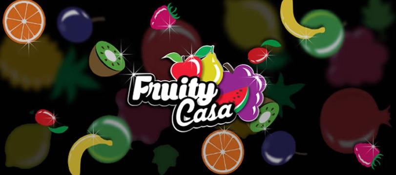 Fruity Casa Live Casino