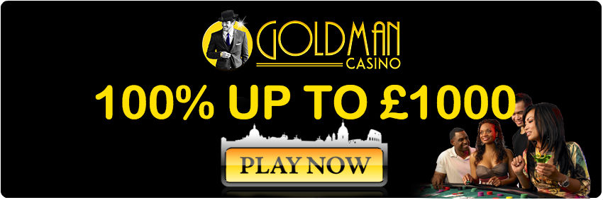 Goldman Live Casino