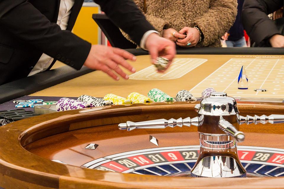 Live Casino - ok