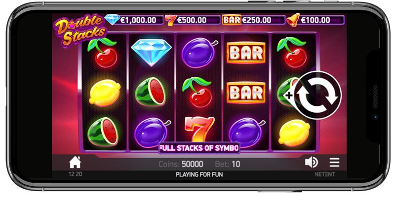 Schweizer Online Casinos mit NetEnt Spielautomaten